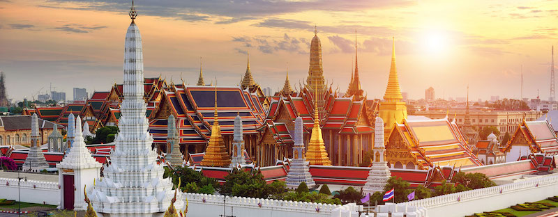 Thailand - a top place for hair transplant