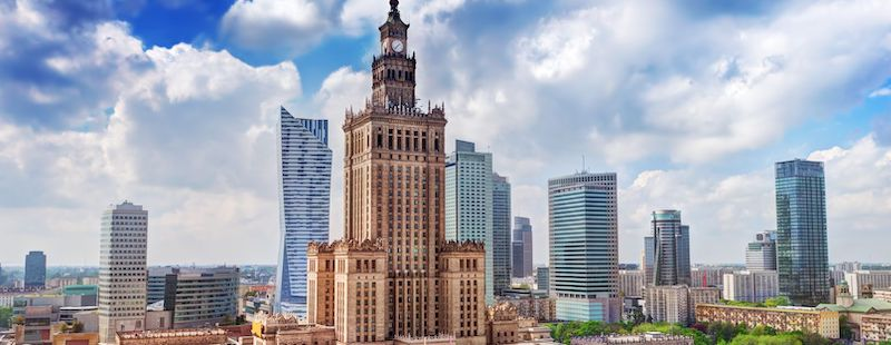 Poland - among the best places to get hair transplant