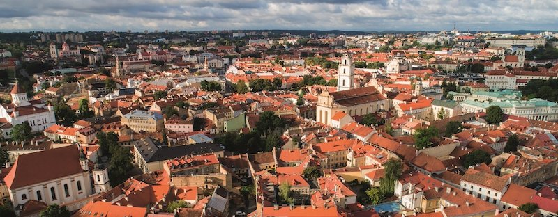 Lithuania - a leading destination for hair transplant